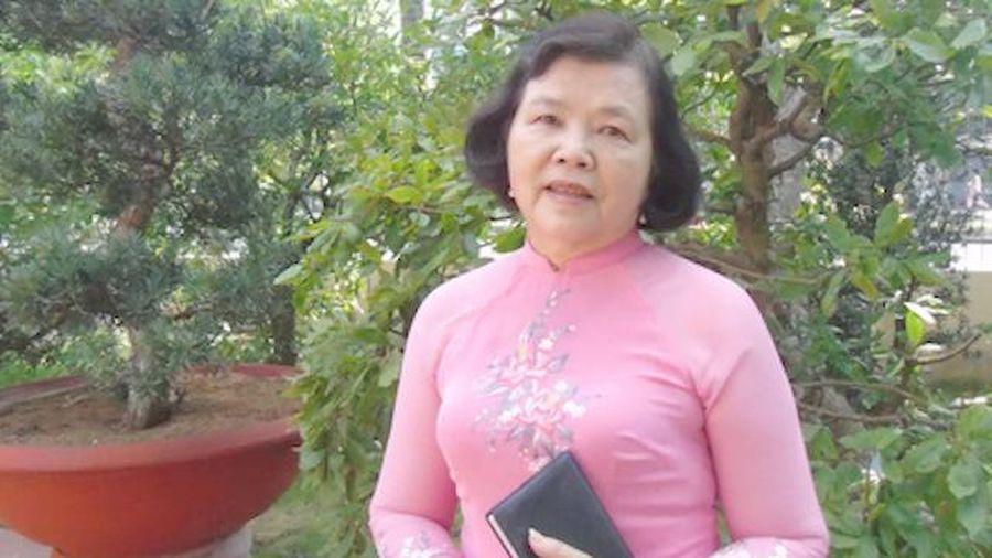 Cựu Thứ trưởng Bộ Giáo dục trả lại căn hộ ở chung cư Hoàng Cầu