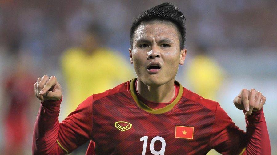 Quang Hải vào top 500 cầu thủ quan trọng nhất hành tinh