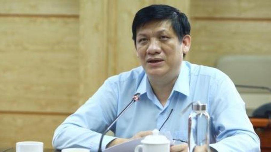 GS. Nguyễn Thanh Long: Viện Pasteur Nha Trang nói cạn kiệt mọi thứ là 'thái quá'