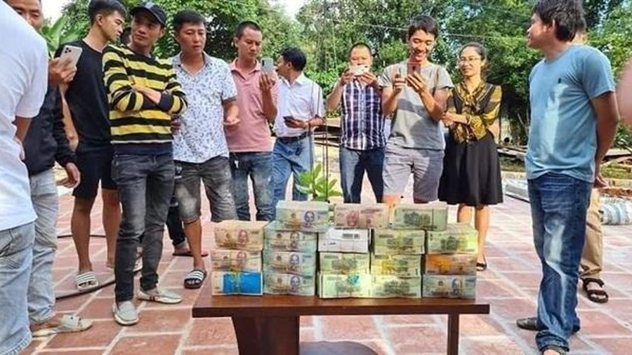Bộ Nông nghiệp:Truyền thông tung hê lan tiền tỷ rất nguy hiểm
