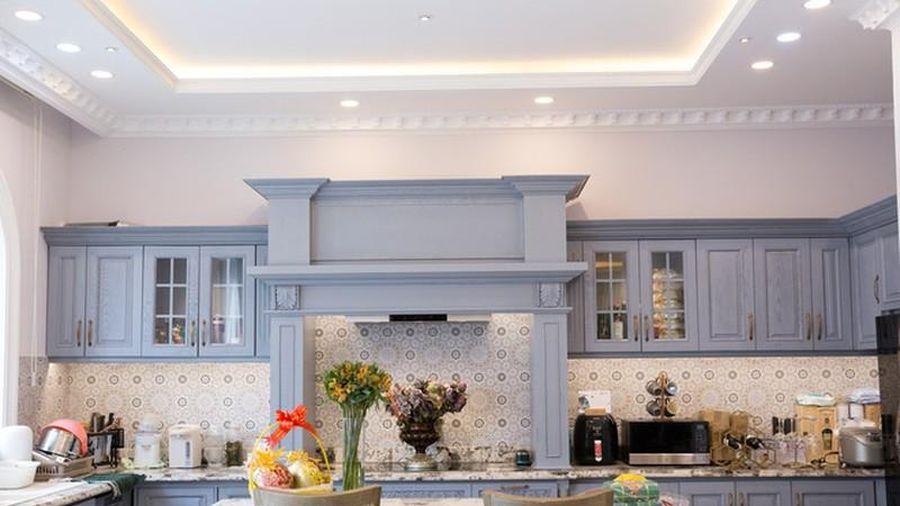 Ngắm căn nhà của Đăng Khôi trị giá 2 triệu đô long lanh không góc chết