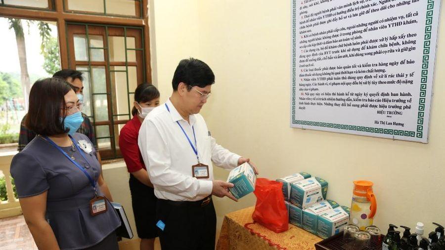 Ninh Bình: Tập trung cao độ cho kỳ thi THPT 2020