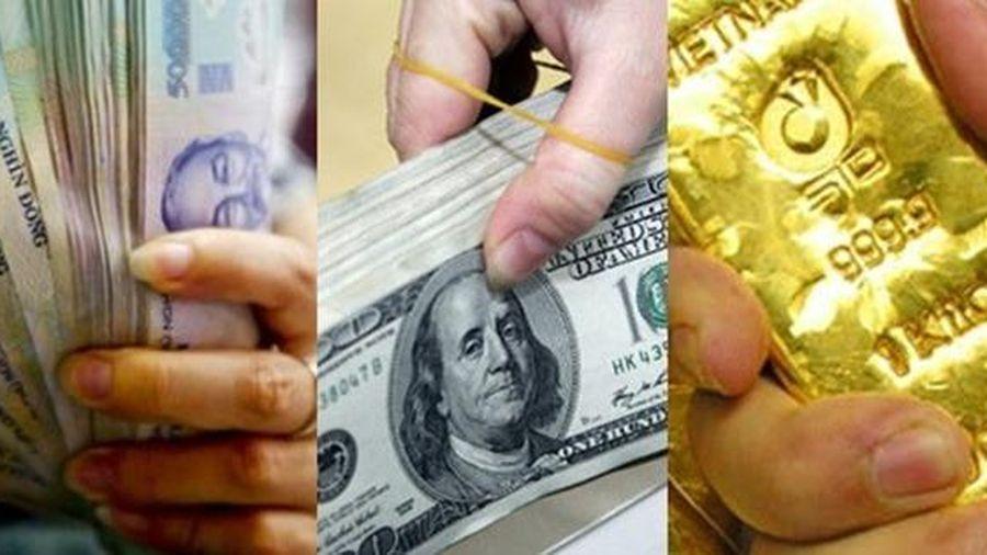 Giá vàng liên tục lập đỉnh, Ngân hàng Nhà nước bất ngờ giảm lãi suất tiền gửi