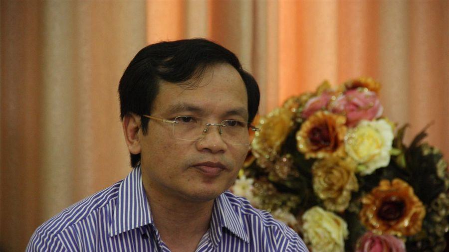 PGS Mai Văn Trinh khuyến cáo ngăn ngừa gian lận thi từ khẩu trang