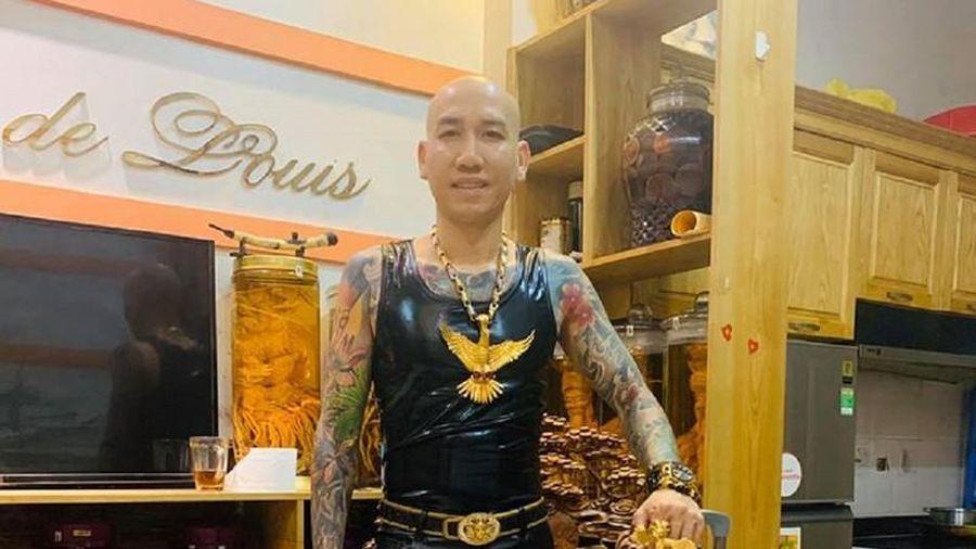 Vợ chồng 'giang hồ mạng' Phú Lê bị cục Cảnh sát hình sự bộ Công an điều tra