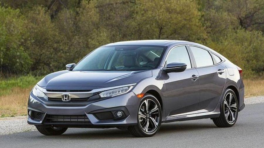 Bảng giá ô tô Honda mới nhất tháng 8/2020: Honda Brio 2020 giá từ 418 đến 452 triệu đồng