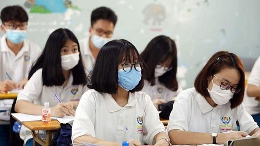 Danh sách chi tiết các địa điểm thi tốt nghiệp THPT năm 2020 tại Hà Nội