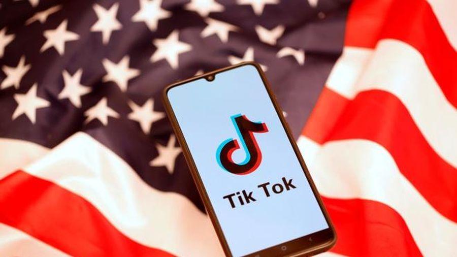 Bị ép 'bán mình' trong 45 ngày, TikTok tuyên bố sẽ kiện chính quyền Mỹ để đòi công bằng