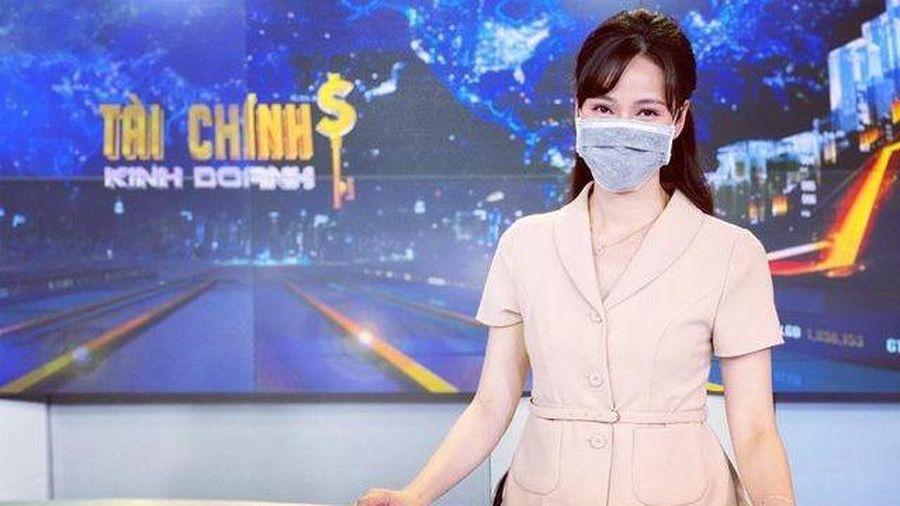 Dịch Covid-19: Hình ảnh loạt sao Việt, BTV đồng loạt hưởng ứng chiến dịch đeo khẩu trang của WHO