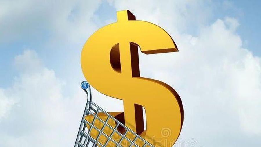 Thấy gì ở nước Mỹ từ một đồng USD suy yếu ?