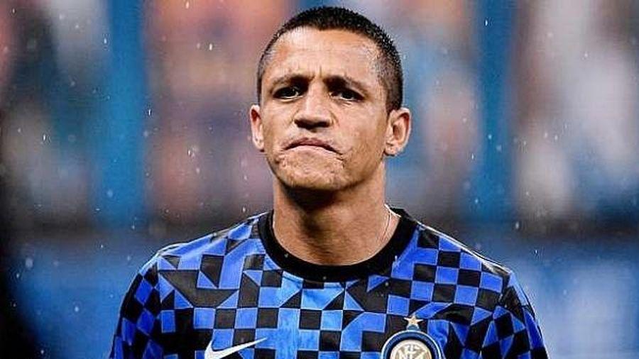Inter Milan chính thức sở hữu Alexis Sanchez