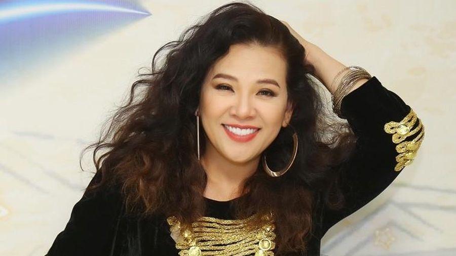 Ca sĩ Thanh Hoa xúc động chia sẻ về cố nhạc sĩ Thanh Tùng