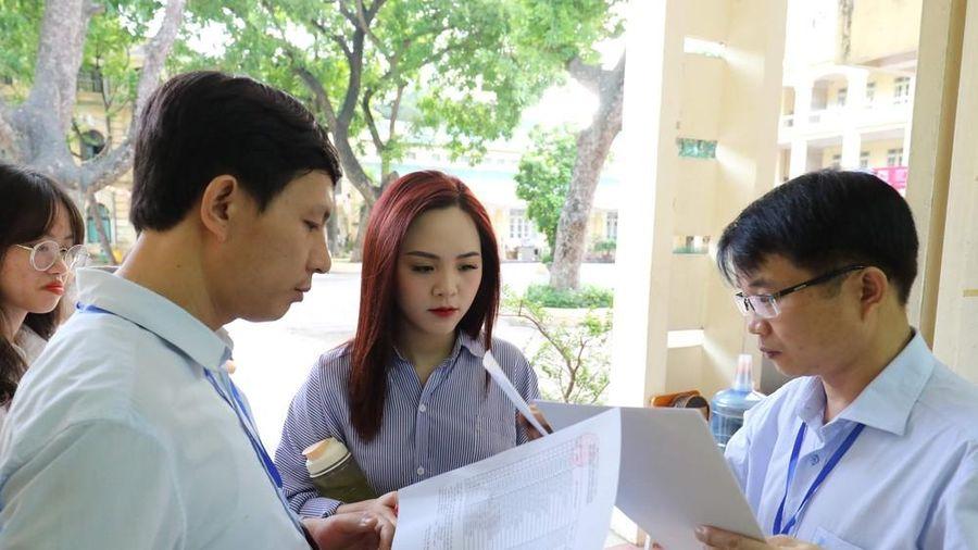 Ba bí quyết để giúp đạt điểm cao môn Sinh học trong kỳ thi tốt nghiệp THPT 2020