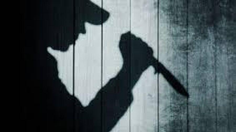 Truy tố người chồng cuồng ghen, cầm dao giết vợ rồi nhảy sông tự sát