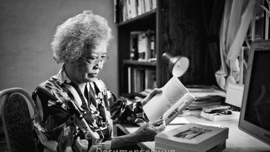 Nữ giáo sư đầu tiên của ngành Ngôn ngữ học Việt Nam từ trần