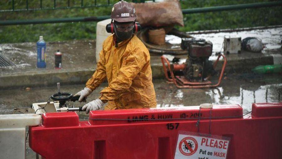 Singapore: 265.000 lao động nước ngoài được phép quay trở lại làm việc