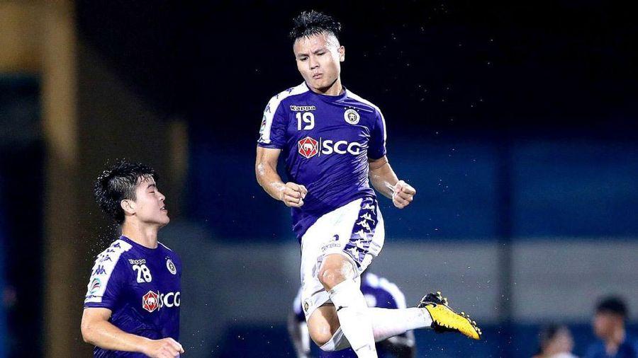 Quang Hải vào top 500 cầu thủ ảnh hưởng nhất thế giới