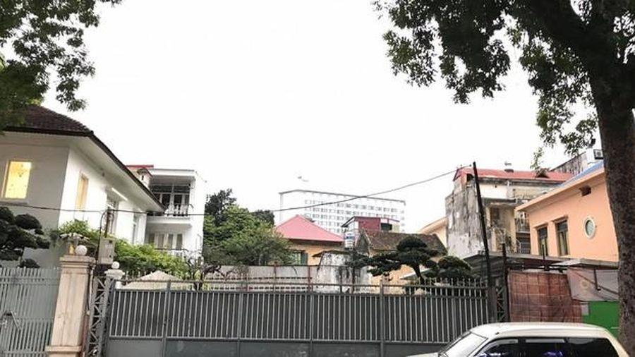 Thanh tra Chính phủ kiến nghị thu hồi hơn 665 m2 'đất vàng' 69 Nguyễn Du - Hà Nội bị bán sai quy định