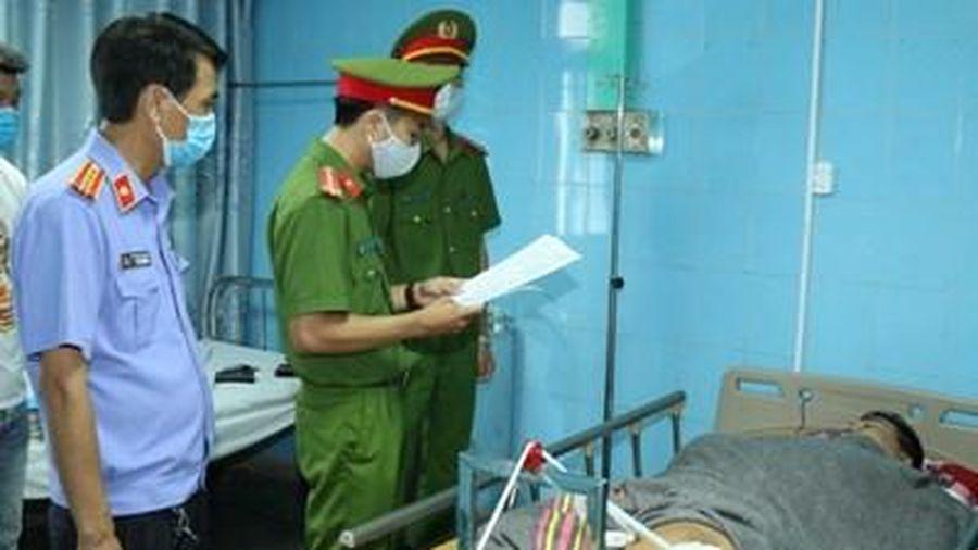 Khởi tố bị can vụ tai nạn thảm khốc làm 15 người chết tại Quảng Bình