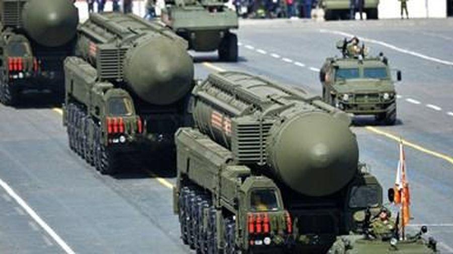 Nga cảnh báo đối thủ sẽ 'lãnh đủ' nếu khởi động vũ khí hạt nhân chống nước này