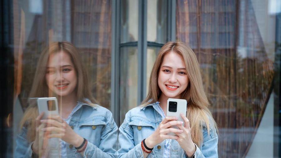 Thời đại của smartphone Ultra đã tới?