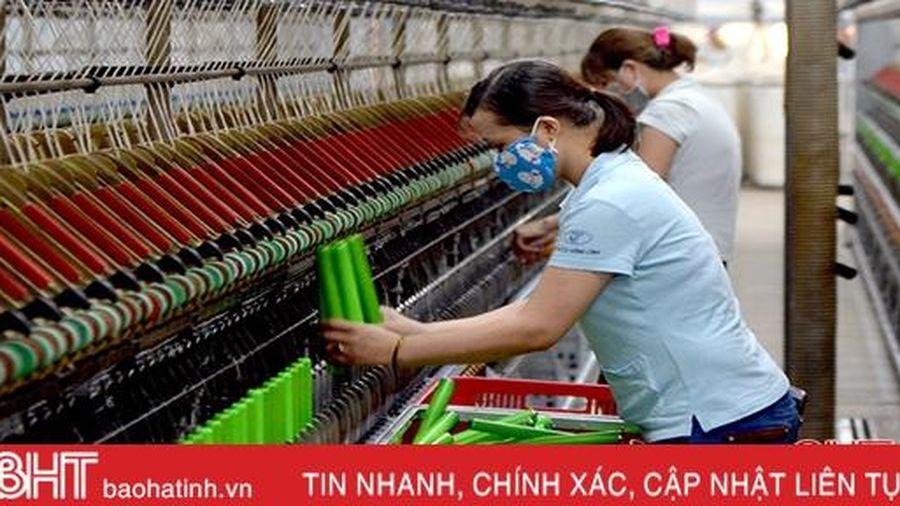 Từ 15/9, người lao động Hà Tĩnh được hỗ trợ 100% chi phí chữa bệnh nghề nghiệp