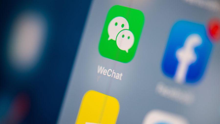 Tổng thống Trump ra lệnh cấm ứng dụng WeChat của Trung Quốc
