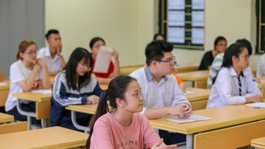 Cả nước đã sẵn sàng cho kỳ thi Tốt nghiệp Trung học phổ thông
