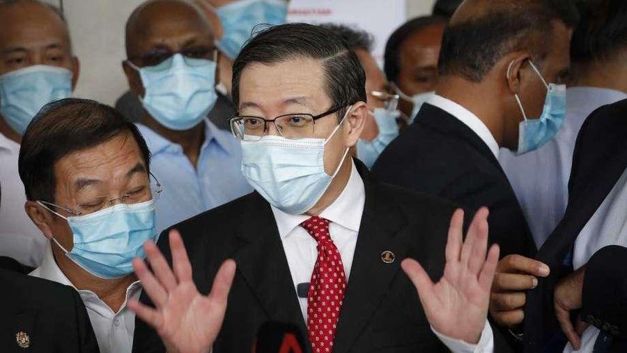 Cựu Bộ trưởng Tài chính Malaysia bị truy tố về tội tham nhũng