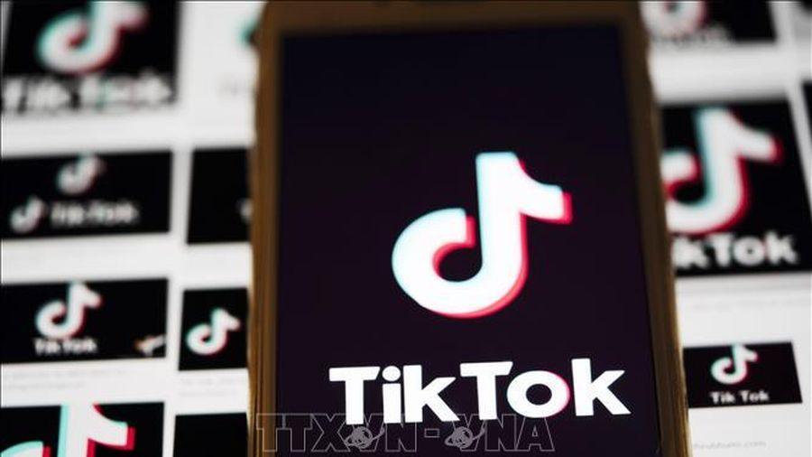 TikTok sẽ khởi kiện Mỹ về sắc lệnh cấm hoạt động