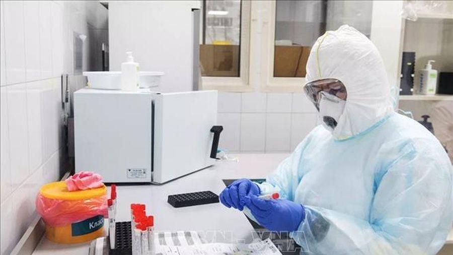 Nga sẵn sàng cung cấp vaccine phòng COVID-19 cho Philippines