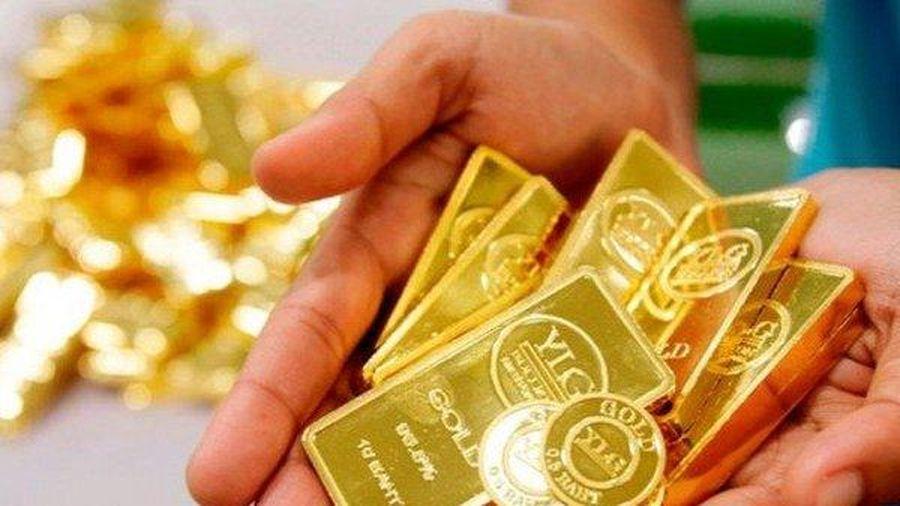 Cho vay vàng giữa các cá nhân có hợp pháp không?
