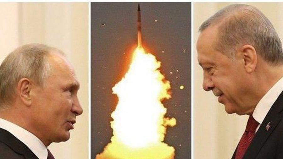 Tranh cãi Nga đã chuyển 'vũ khí tối thượng' S-400 đến Libya, Thổ Nhĩ Kỳ 'đừng hòng' vượt lằn ranh đỏ?