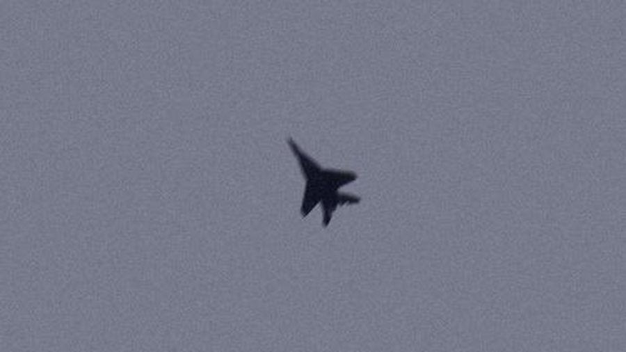 Tiêm kích Nga phá hủy hệ thống phòng không Thổ Nhĩ Kỳ tại Libya