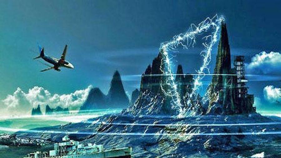 5 câu chuyện bí ẩn nổi tiếng của tam giác quỷ Bermuda