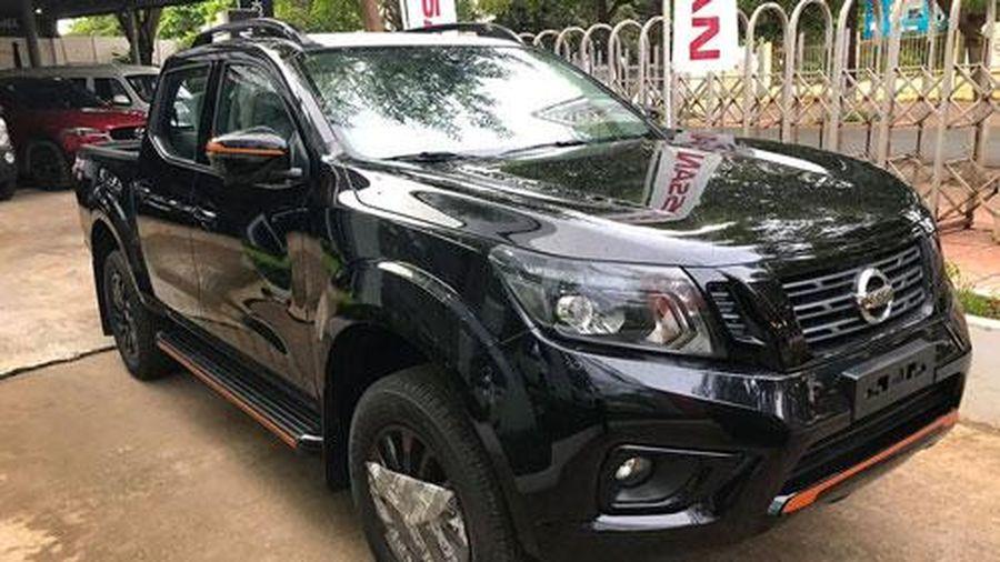 Nissan Việt Nam giảm giá, ưu đãi 'khủng' cho khách hàng