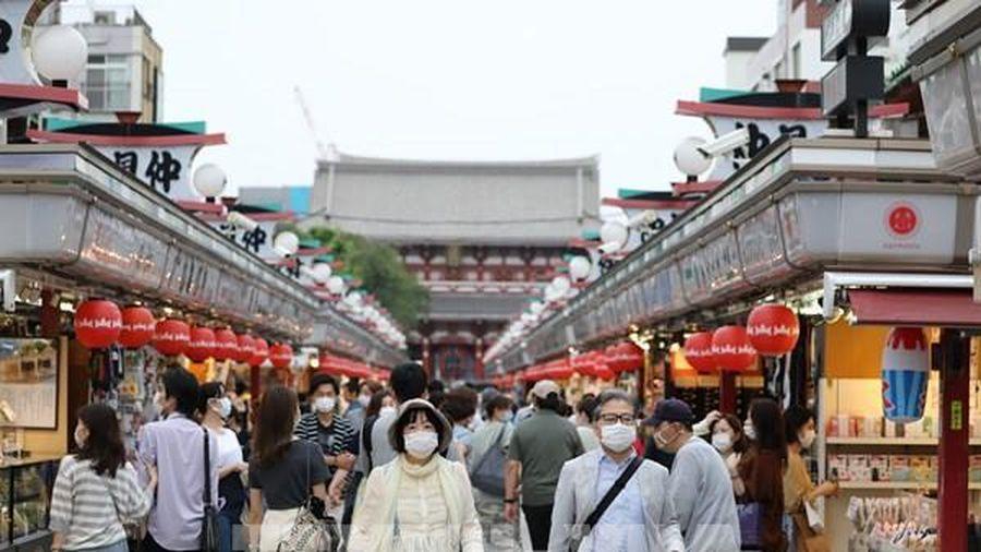 Nhật Bản cấp tín dụng không lãi suất cho các hộ bị ảnh hưởng bởi dịch COVID-19