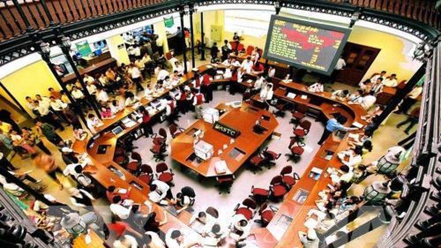 HNX ban hành quy chế vận hành chuyên trang thông tin trái phiếu doanh nghiệp