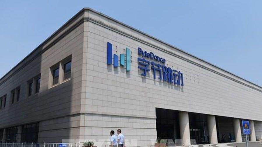 Trung Quốc phản đối Mỹ hạn chế các ứng dụng công nghệ