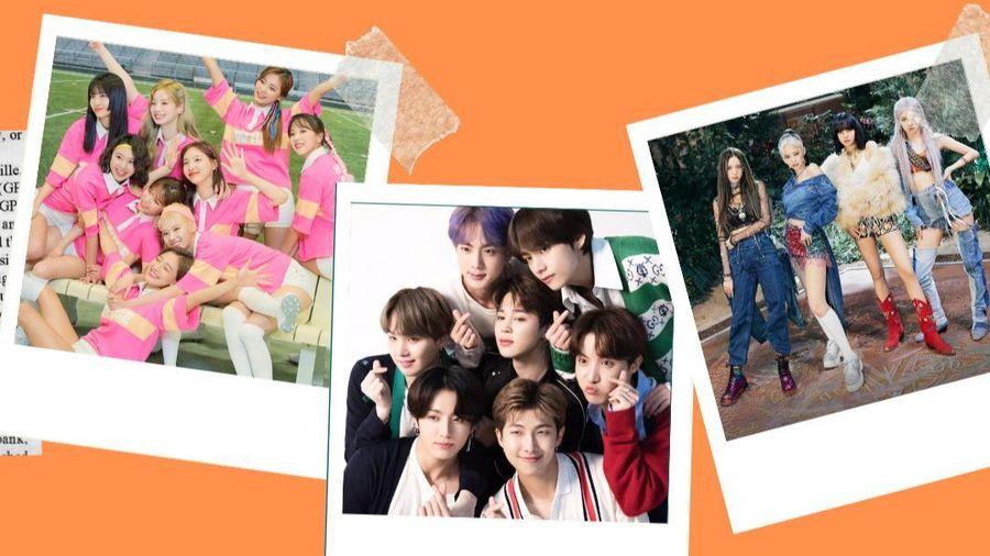 Tháng 10 có gì mà người hâm mộ Kpop mong chờ đến thế?