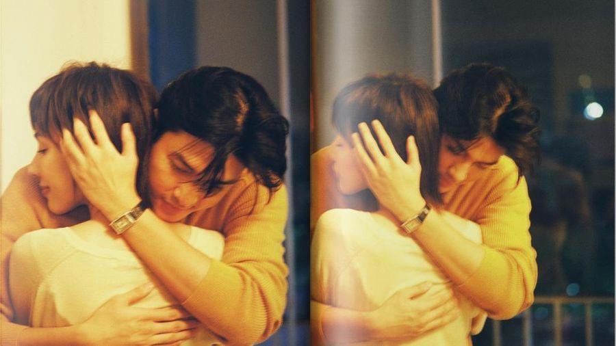Trò cưng Lam Trường - Gigi Hương Giang (The Voice) diễn cảnh khóc quá cảm xúc, đoàn phim... dỗ mãi không nín