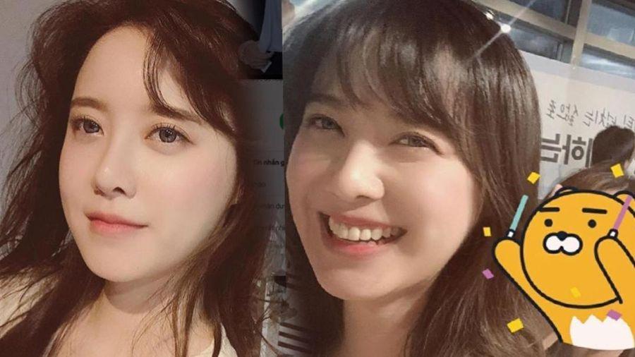 Goo Hye Sun thức trắng đêm sau 15 ngày ly hôn Ahn Jae Hyun: Lập tức đứng đầu Naver!