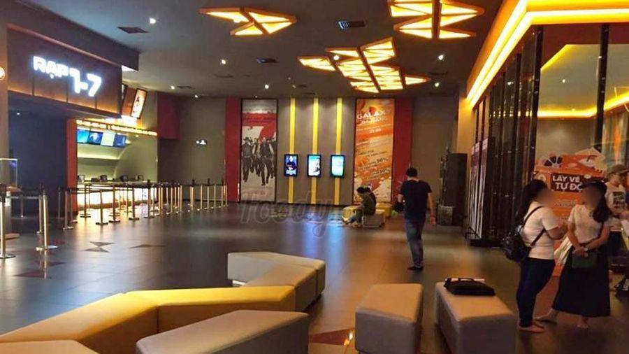 Lịch trình di chuyển phức tạp của bệnh nhân nhiễm COVID-19 tại Đà Nẵng: Đi ăn uống, đến rạp chiếu phim, làm việc tại trường mầm non