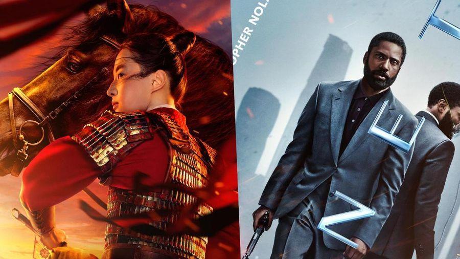 'Tenet' xác nhận chiếu tại Trung Quốc vào tháng 9, đối đầu với 'Mulan'