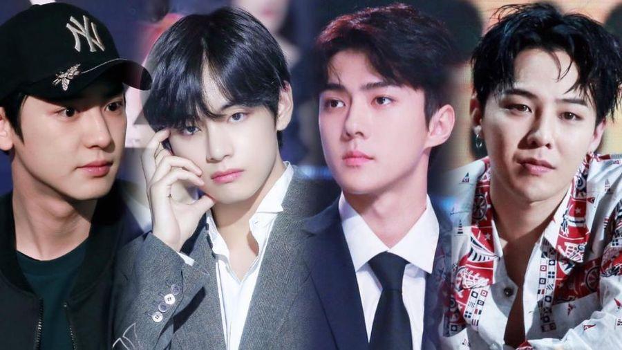 25 sao Kpop nổi tiếng nhất trên Weibo: Thành viên EXO đứng đầu, BTS và Blackpink lần lượt theo