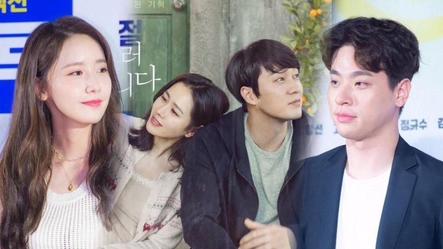 Yoona (SNSD) yêu Park Jung Min trong phim của đạo diễn 'Và em sẽ đến': Liệu có tạo lên mối tình như Son Ye Jin - So Ji Sub?