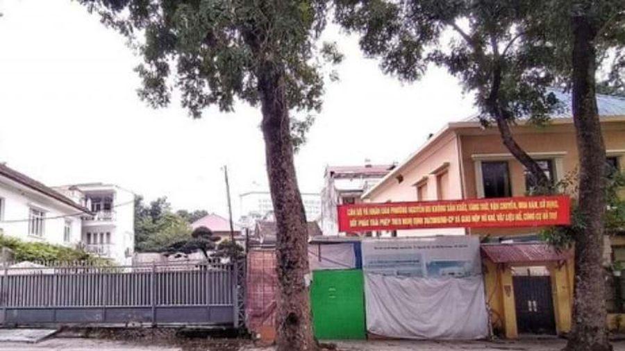 Thanh tra Chính phủ kiến nghị thu hồi 'đất vàng' 69 Nguyễn Du vì có nhiều sai phạm