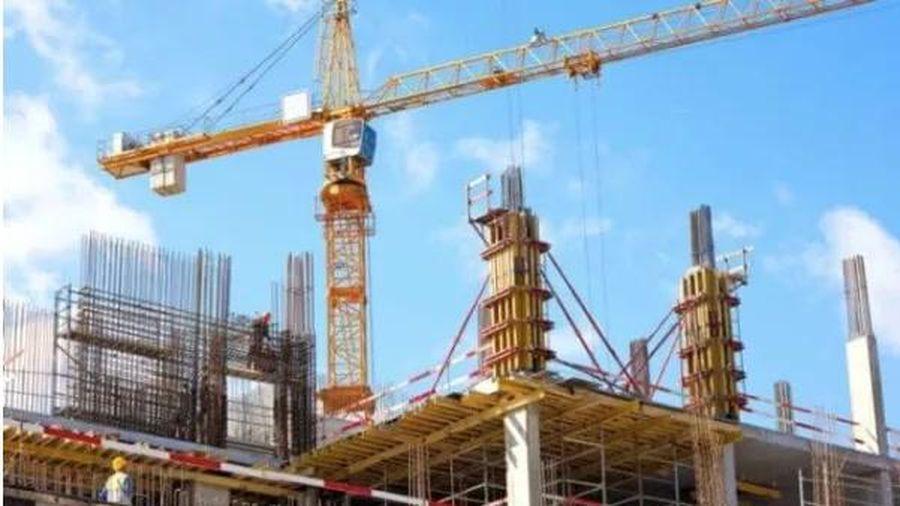 TP.HCM sẽ dừng hoạt động của nhà thầu xây dựng nếu không đảm bảo phòng dịch COVID-19.