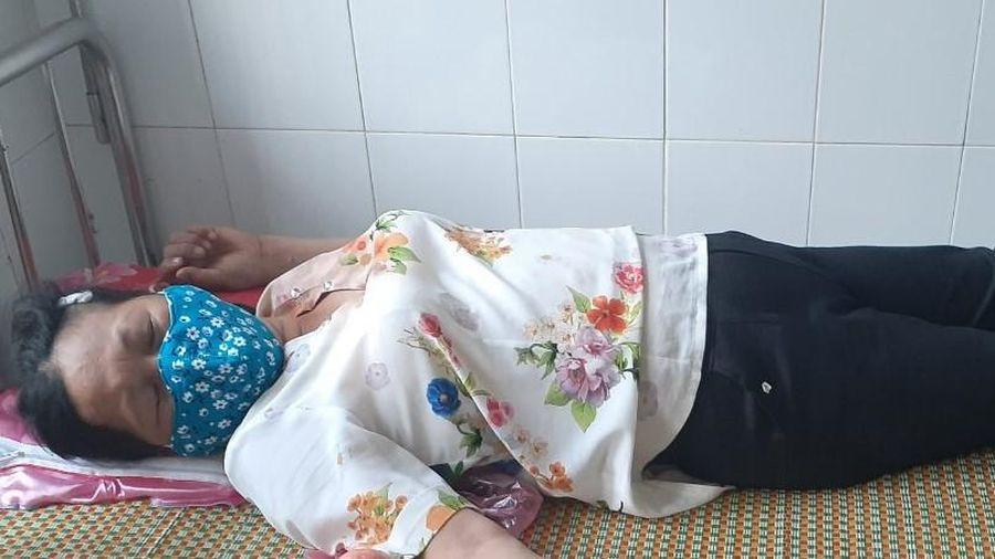 Nhóm 'người lạ' đánh dân nhập viện ở Quảng Ngãi: Đủ tình tiết đề nghị khởi tố vụ án