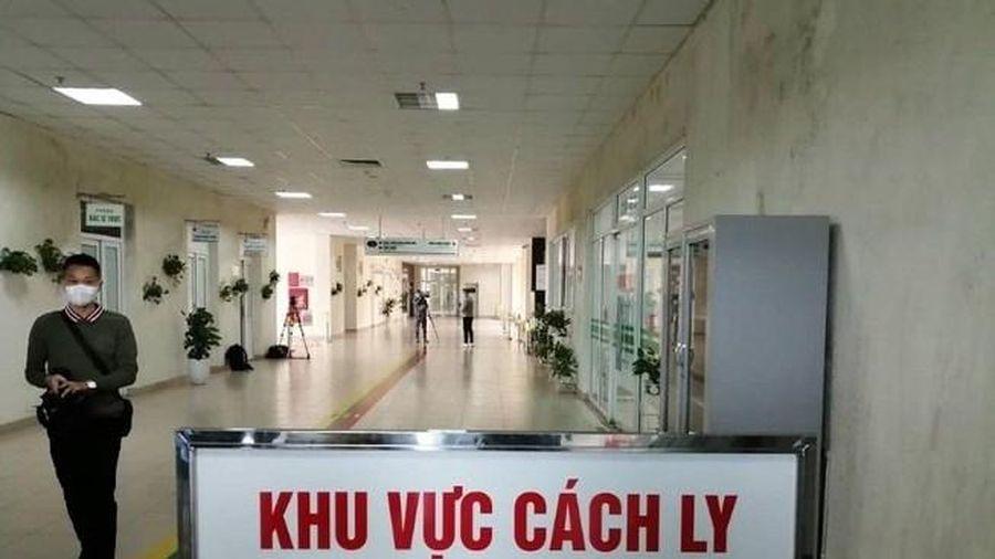 Quảng Nam trưng tập nhân lực phòng, chống dịch bệnh Covid-19
